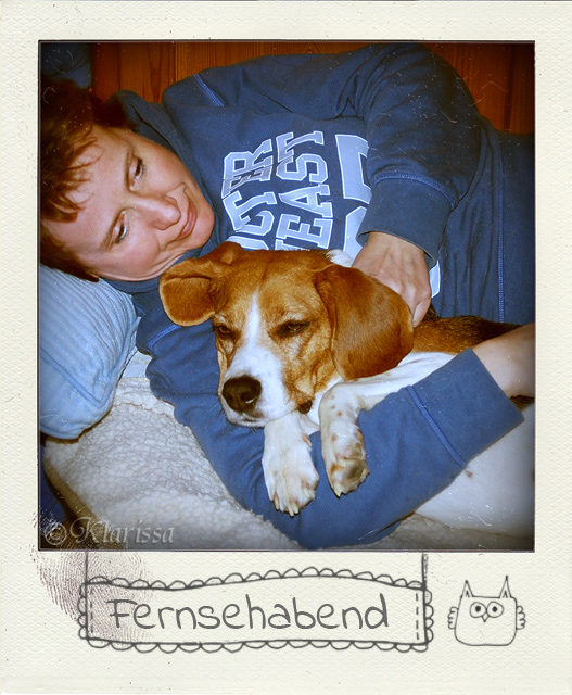 Frauchen&Carry