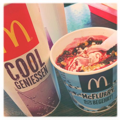 Mc Cool...