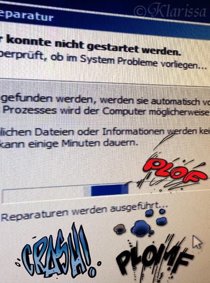 PC - ERROR -