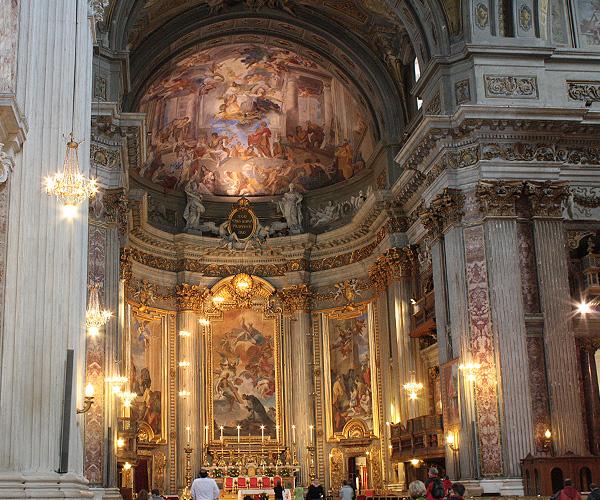 Sant'Ignazio di Loyola in Campo Marzio